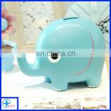 elephant mini bank -elephant saving pot
