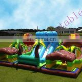 inflatables,inflatable playground,amusement park fn014