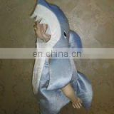 121026	Child Shark Costume