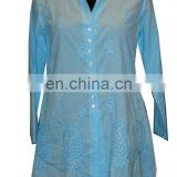 Ladies Stylish Tunic Top, Ladies Top