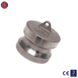 Stainless Steel Kamlock Quick Connection Hose Coupling