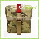 High quality Outdoor Large Medical Pouch