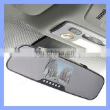 New Arrival Bluetooth Reverse Camera Rearview Mirror