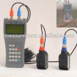 TDS-100H ultrasonic flow meter from China| TDS-100H transit-time portable ultrasonic flow meter