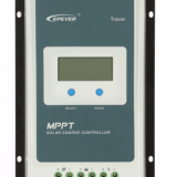 MPPT epsolar charge controller tracer Tracer 1210AN Tracer 2210AN Tracer 3210AN Tracer 4210AN
