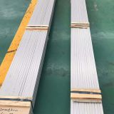 Sus 304 316 Hot Rolled Hardened Steel Flat Bar