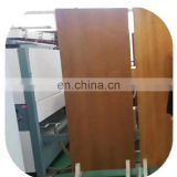 PVC film laminating machine on the door MDF panel vacuum membrane press machine 03