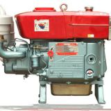 ZS1125 water cooling diesel engines 22hp 25hp 28hp 30hp 35hp single cylinder diesel engine