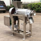 industrial stainless juice/vegetable extractor/spiral/screw squeezer/juicer machine/fruit  008613824555378