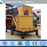 High crushing ratio compound crusher for sale