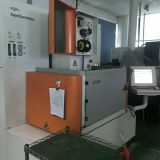 AgieCharmilles CUT20P EDM Machine