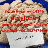 tan eutylone crystal white eu brown rock big eutylone crystal supplier