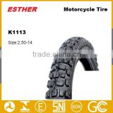 Good quality hot sale motorcycle tyre casing 3.25-16                                                                         Quality Choice