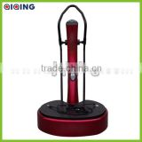 body soul vibration machine/Super vibration machine foot/crazy fit massager                                                                         Quality Choice