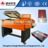 Pvc Shrink Film Label Printing Machine