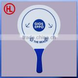 GIOSEPPO Hot sale Customized high quality carbon Wooden Beach Tennis Racket/beach bat /beach paddle with beach racker wholesale