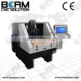 BCAMCNC!tempered glass screen protector cutting machine BC3040 with high precision