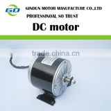 200W 24V DC motor used for electir scooter                                                                                                         Supplier's Choice