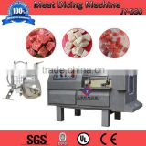 Best price Multifunctional Meat Dicing Machine/meat cube cutting machine/frozen meat cutting machine