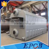 SZL Series Environmental Protection and Energy Saving Biomass Fired Horizontal Chain Grate Steam Boiler