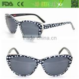 New design fashion star sunglasses for kids CE/FDA,china brand sunglass