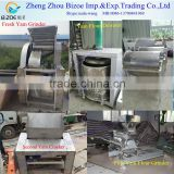 Stainless Steel Cassava Peeling and Grinding Machine In Ghana                                                                         Quality Choice
