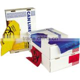 Biohazard Bags, Medical Waste Bags, Clinical Waste Bags