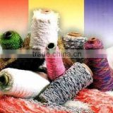 High Tenacity wool/ Acrylic Different Types New Style Fancy Yarn for Knitting Scarf /Craft/sweater/lacework
