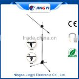 High Quality microphone stand flexible and microphone stand parts