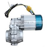 electric rickshaw motor/electric motor 48v/bldc motor gear/tricycle parts factory