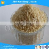 On sale technical gelatin from 0-300 bloom