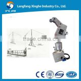 Electric hoist for suspended platform/eletric winch/motor
