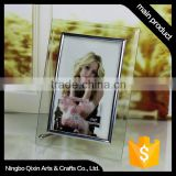 Glass Photo Frame, Clear Glass Photo Frame, Transparent Clear Glass Photo Frame                                                                         Quality Choice