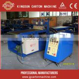 pest control trap gluing equipment/insect killer sticky trap making machine/hot melt adhesive glue machine