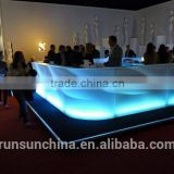 Plastic display digital led bar counter, LED Counter ,wholesale light up led conter,factory price                                                                                                         Supplier's Choice