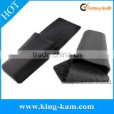 Heat-resistant hot iron silicone holster