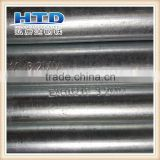 Building Materials Hot Dip Galvanized Steel Pipe Price For Greenhouse                                                                         Quality Choice