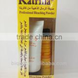 Professional Hair Bleaching Powder Dust free Hair Bleaches,Extra Light Bleaching Powder