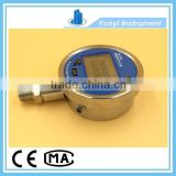 YK-100 water pressure gauge digital