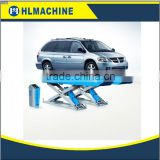 High Quality Tilting Car Lift For Sale
