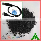 TPE/TPR Plastic Raw Material for USB cable material