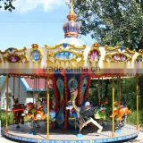 16 seats carousel rides,carousel horse rides for kids or family