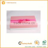Factory cosmetic paper box packaging ,luxury cosmetic gift set packaging box                                                                                                         Supplier's Choice