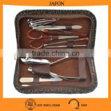 High Quality Pedicure Manicure Set Professional With Stainless Steel Material                                                                         Quality Choice