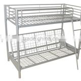 wholesale modern design bedroom furniture metal frame sofa bed                                                                         Quality Choice