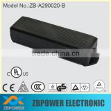 29V 2A Power Supply Linear Actuator Power Adapter 58W CE,GS,TUV,UL,CCC,PSE,SAA                                                                                                         Supplier's Choice