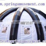 best selling commercial use inflatable marquee for sale or inflatable dome tent sp-t1038