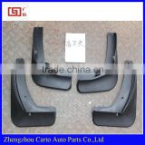 plastic inner fenders flares for golf rubber customize mud flaps for cars                                                                                                         Supplier's Choice