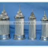 Power Transmission Line ACSR Cable Aluminum Conductor Overhead Steel-Reinforced TRANSMISSION CABLE