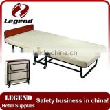 Bedroom furniture flexible Rollaway portable folding extra bed                                                                         Quality Choice